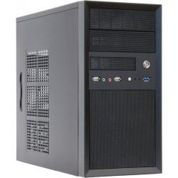 Obudowa MiniTower CHIEFTEC ATX 350W CT-01B-350S8