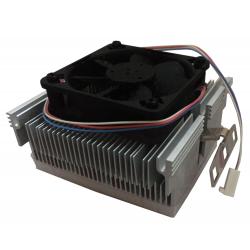 Chłodzenie procesora TTR TP M6P A64 PAPST
