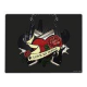 Podkładka pod myszkę ZYKON PAD ART LOVE 11132