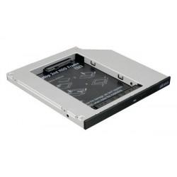 ODD Adapter do HDD/SDD 9.5 mm AK-OA2SSA-03