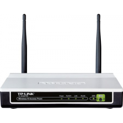 Access Point TP-LINK TL-WA801ND (2009)