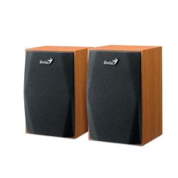 Głośniki Genius SP-HF150 brązowe