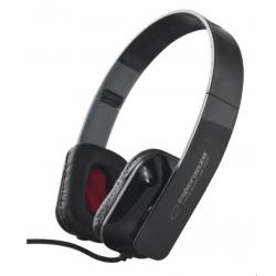 Słuchawki Esperanza Aruba EH143K czarne