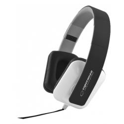 Słuchawki Esperanza Jazz EH137K czarne