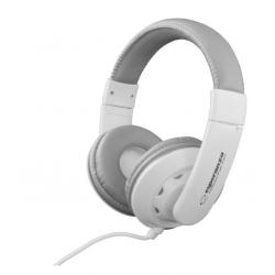 Słuchawki Esperanza Coral EH144W białe