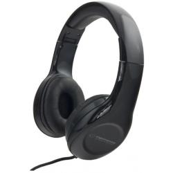 Słuchawki Esperanza Soul EH138K czarne