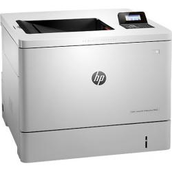 Drukarka laserowa HP Color LaserJet Enterprise M553dn B5L25A