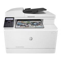 Urządzenie wielofunkcyjne laserowe HP Color LaserJet Pro M181fw T6B71A