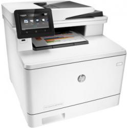 Urządzenie wielofunkcyjne laserowe HP Color LaserJet Pro M477fdn CF378A