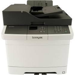 Urządzenie wielofunkcyjne laserowe LEXMARK CX310dn + 4 lata dodatkowej gwarancji 28C0562_28C0175